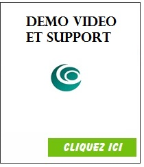 demo video et support
